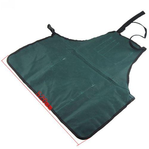 Apron Type Tool Kit Bag for Garden Image 1