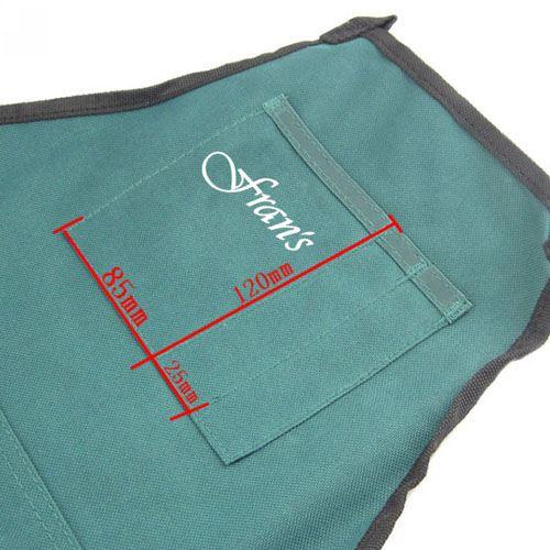Apron Type Tool Kit Bag for Garden Image 2