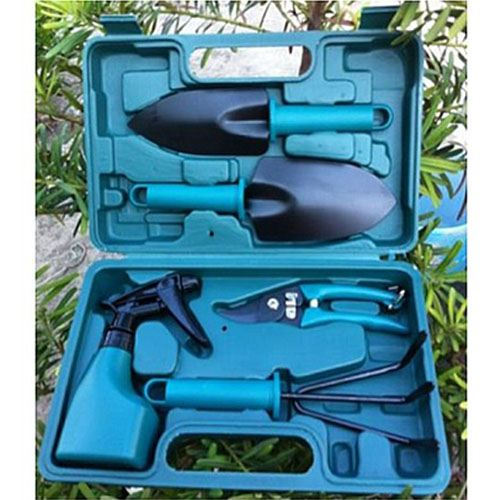 Gardening 5 Pieces Tool Kit