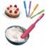 Cake Icing Spatula Bake ware Pastry  Image 1