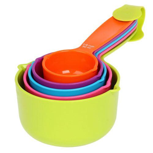 Baking Measuring Spoon Utensil Toolkit