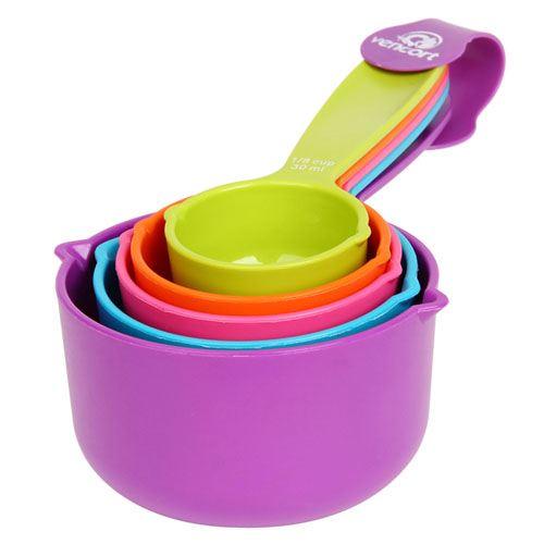 Baking Measuring Spoon Utensil Toolkit Image 1