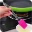Spatula Cake Pastry Brush Image 4
