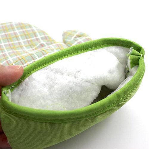 Anti Burn and Heat Insulation Glove Kit Image 5