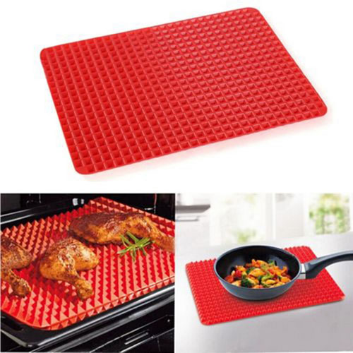 Nonstick Silicone Cooking Mat