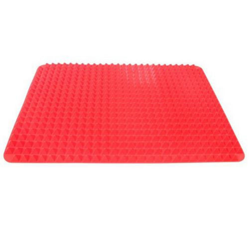 Nonstick Silicone Cooking Mat Image 1
