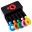 Non Toxic Edible Ring Erase Crayon