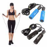 Jump Rope Adjustable Fitness Sports