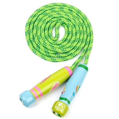 Exercise Jumping Rope For Children
