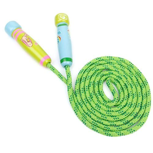 Exercise Jumping Rope For Children Image 1