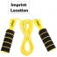 Unisex Extra Relax Crossfit Rope  Imprint Image