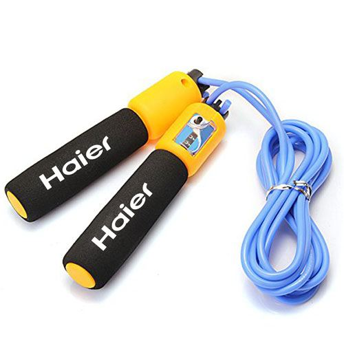 Digital Counter Fitness Jump Rope