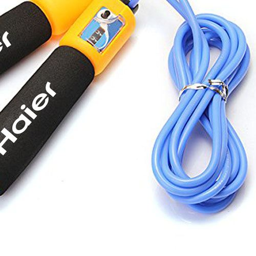 Digital Counter Fitness Jump Rope  Image 2
