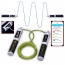 Crossfit Bluetooth Connect Jump Rope