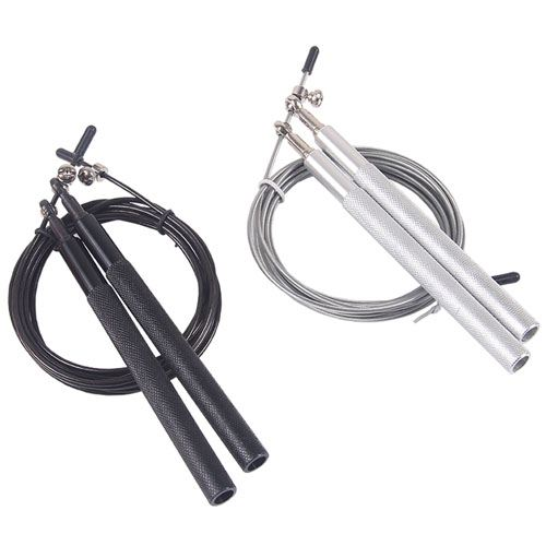 High Speed Steel Wire Jump Rope