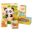 Cartoon Animal Wooden Puzzle for Children Image 1