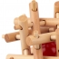 Lock Ball IQ Wooden Puzzle Image 4