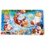 Cartoon Wooden 60 Piece Puzzle Toys