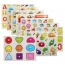 Alphabet and Numbers Educational Toys