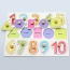 Alphabet and Numbers Educational Toys Image 2