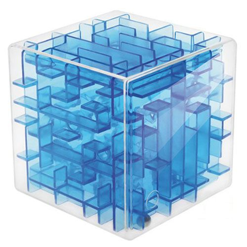 Magic Square Intellect Ball Puzzle Image 1
