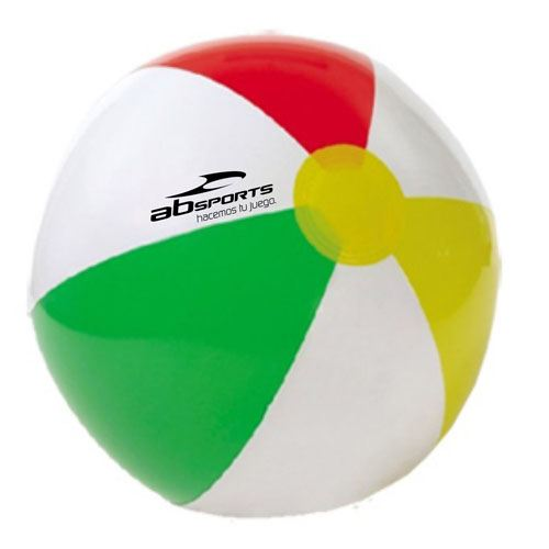 Inflatable Baby Water Beach Ball