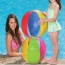 Inflatable Baby Water Beach Ball Image 3
