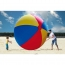 Large Inflatable Outdoor Sand Beach Ball