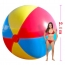 Large Inflatable Outdoor Sand Beach Ball Image 2