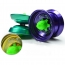 Aluminum Ball Bearing String YoYo Toy Image 1