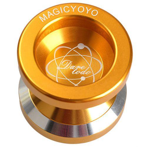 Magic Yoyo String Trick Image 1