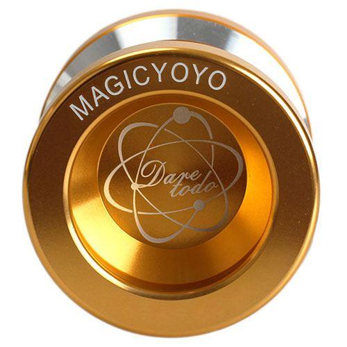 Magic Yoyo String Trick Image 3