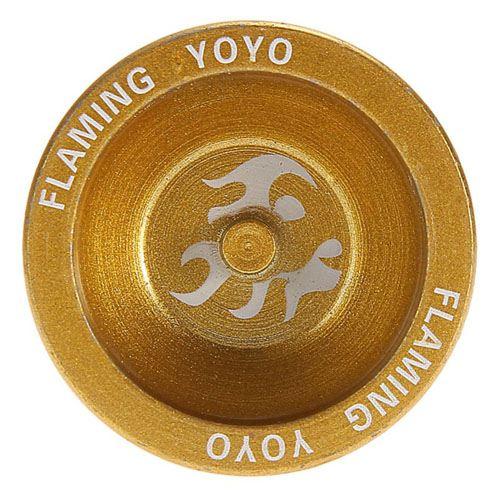 Classic Children Alloy String YoYo Image 5