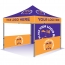 Trade Show Canopy 10x10 Tent