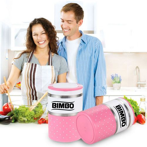 Food Container Insulation Flask