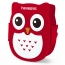 Portable Cartoon Owl Lunch Box