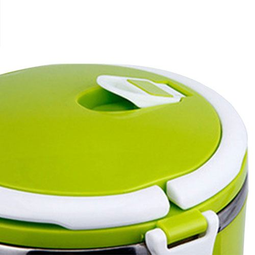 4 Set Thermos Lunch Box Image 3