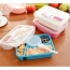 Utensil Food Lunch Storage Box Image 2