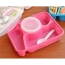 Utensil Food Lunch Storage Box Image 4