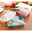 Utensil Food Lunch Storage Box Imprint Image