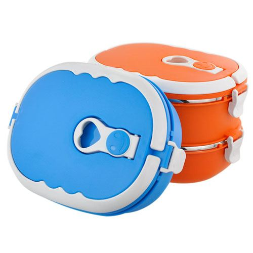 3 Set Insulated Lunch Box