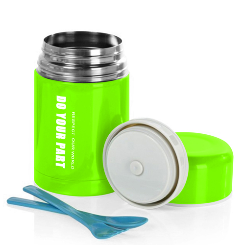 Vacuum Stainless Steel 750ML Thermos