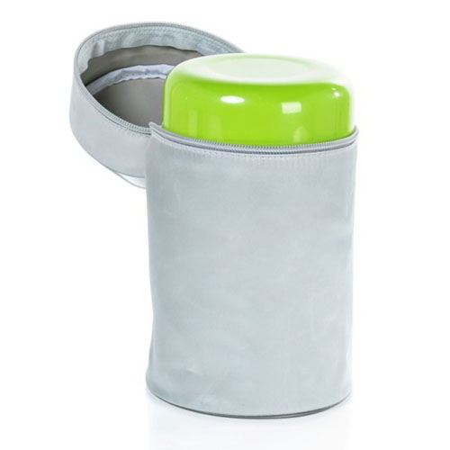 Vacuum Stainless Steel 750ML Thermos Image 1