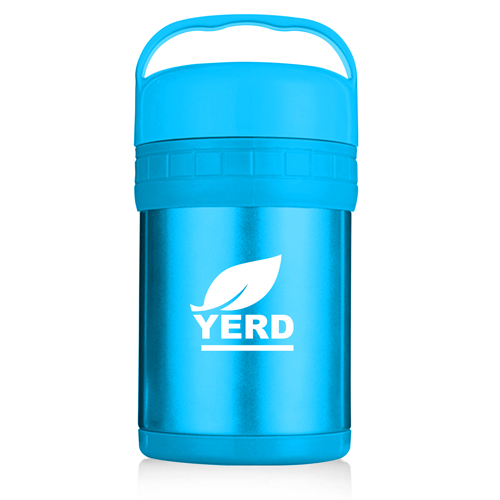 Insulated Thermos Food Container