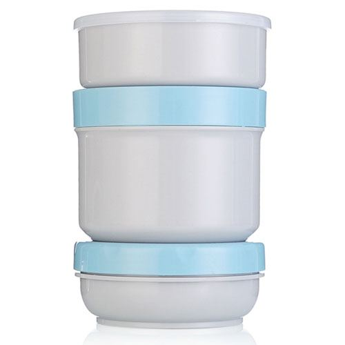 Insulated Thermos Food Container Image 2
