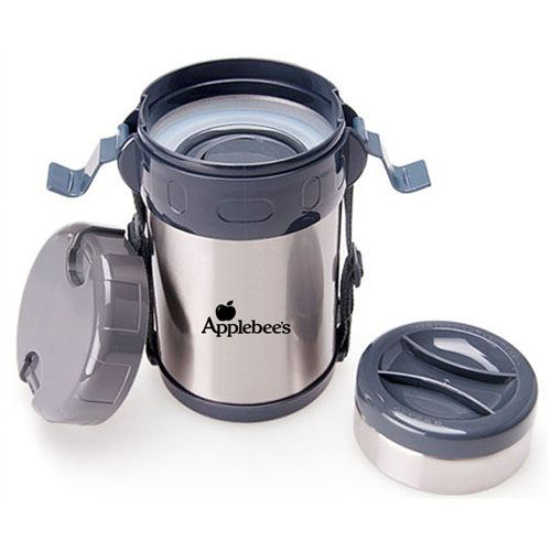 Thermos Lunch Box Image 1