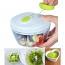 Fruit Meat Spiral Mixer