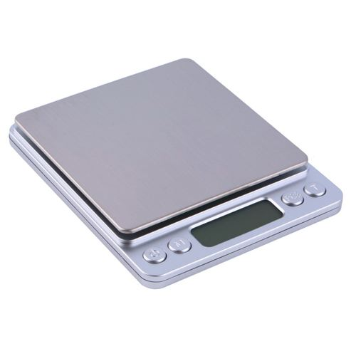 LCD Electronic Kitchen Scale  Image 1