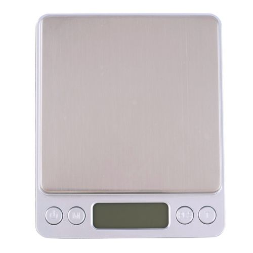 LCD Electronic Kitchen Scale