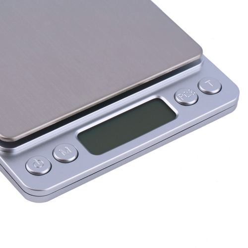 LCD Electronic Kitchen Scale  Image 4